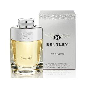 ベントレー BENTLEY ベントレー フォーメン EDT SP 100ml 【香水】【あす楽】【割引クーポンあり】