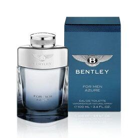 ベントレー BENTLEY ベントレー フォーメン アズール EDT SP 100ml 【香水】【激安セール】【odr】【割引クーポンあり】