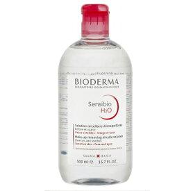 ビオデルマ BIODERMA サンシビオ H2O エイチツーオー D 500ml 【odr】【割引クーポンあり】