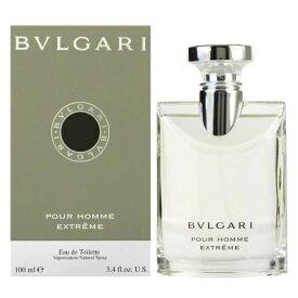 ブルガリ BVLGARI プールオム エクストレーム EDT SP 100ml 【香水】【激安セール】【あす楽】【割引クーポンあり】