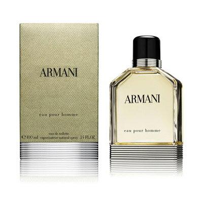 ジョルジオ アルマーニ GIORGIO ARMANI アルマーニ プールオム EDT SP 100ml 【香水】【あす楽】【送料無料】
