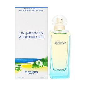 エルメス HERMES 地中海の庭 EDT SP 100ml 【香水】【激安セール】【あす楽】【送料無料】【割引クーポンあり】