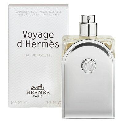 エルメス HERMES ヴォヤージュ ドゥ エルメス EDT SP 100ml 【香水】【あす楽】【送料無料】【割引クーポンあり】