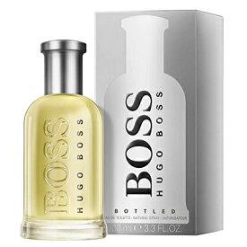 ヒューゴ ボス HUGO BOSS ボス EDT SP 100ml 【香水】【激安セール】【あす楽】【送料無料】【割引クーポンあり】