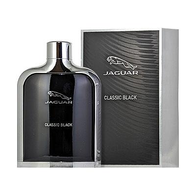 ジャガー JAGUAR クラシック ブラック EDT SP 100ml 【香水】【激安セール】【あす楽】【最大1000円OFFクーポン】