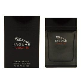 ジャガー JAGUAR ジャガー ヴィジョン III 3 EDT SP 100ml 【香水】【odr】【割引クーポンあり】