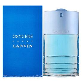 ランバン LANVIN オキシジン オム EDT SP 100ml 【香水】【あす楽】【割引クーポンあり】