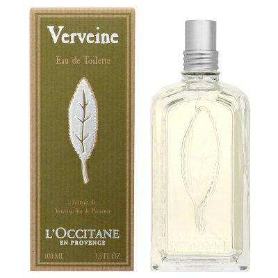 ロクシタン L'OCCITANE ヴァーベナ オードトワレ EDT SP 100ml 【香水】【あす楽】【割引クーポンあり】
