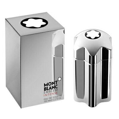 モンブラン MONT BLANC エンブレム インテンス オードトワレ EDT SP 100ml 【香水】【odr】【割引クーポンあり】