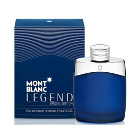 モンブラン MONT BLANC レジェンド 2014 スペシャルエディション EDT SP 100ml 【香水】【odr】【割引クーポンあり】