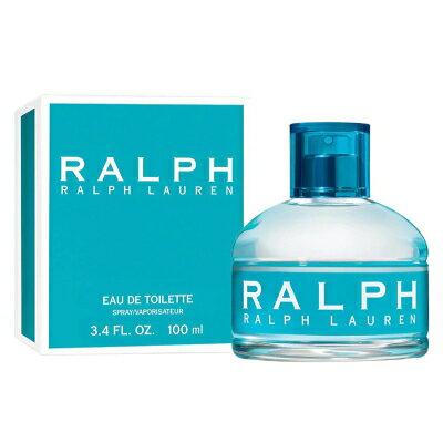 ラルフ ローレン RALPH LAUREN ラルフ EDT SP 100ml 【香水】【odr】【送料無料】【最大300円OFFクーポン】