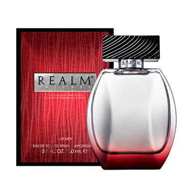 レルム REALM レルム インテンス フォーメン EDT SP 100ml 【香水】【激安セール】【あす楽】【割引クーポンあり】