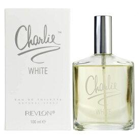 レブロン REVLON チャーリー ホワイト EDT SP 100ml 【香水】【あす楽】【在庫処分】【割引クーポンあり】