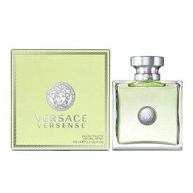 ヴェルサーチ VERSACE ヴェルセンス EDT SP 100ml 【香水】【あす楽】【割引クーポンあり】