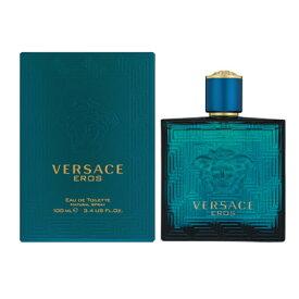 ヴェルサーチ VERSACE エロス EDT SP 100ml 【香水】【あす楽】【割引クーポンあり】