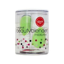 ビューティーブレンダー beautyblender マイクロ ミニ メイクアップ スポンジ 【odr】【割引クーポンあり】