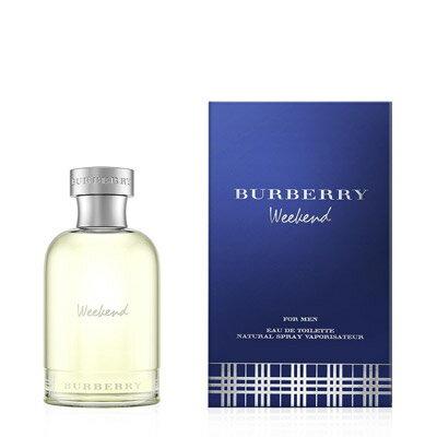 バーバリー BURBERRY ウィークエンド フォーメン EDT 4.5ml ミニチュア 【ミニ香水】【あす楽】【割引クーポンあり】