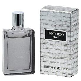 ジミー チュウ JIMMY CHOO ジミー チュウ マン オードトワレ EDT 4.5ml ミニチュア 【ミニ香水】【あす楽】【割引クーポンあり】