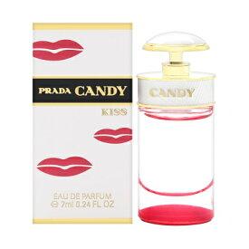 プラダ PRADA キャンディ キス EDP 7ml ミニチュア 【ミニ香水】【あす楽休止中】【割引クーポンあり】