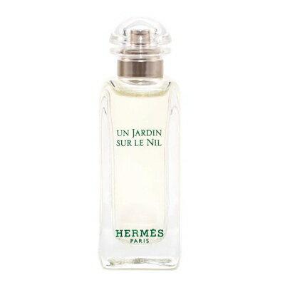 エルメス HERMES ナイルの庭 箱なし EDT 7.5ml ミニチュア 【訳ありミニ香水】【あす楽】【割引クーポンあり】
