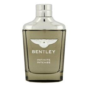 ベントレー BENTLEY ベントレー インフィニット インテンス テスター EDP SP 100ml 【訳あり香水】【あす楽】【割引クーポンあり】