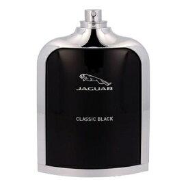 ジャガー JAGUAR クラシック ブラック テスター EDT SP 100ml 【訳あり香水】【あす楽】【割引クーポンあり】