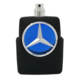 【最大500円OFFクーポン】メルセデスベンツ Mercedes Benz マン テスター EDT SP 100ml 【訳あり香水】【あす楽休止中】