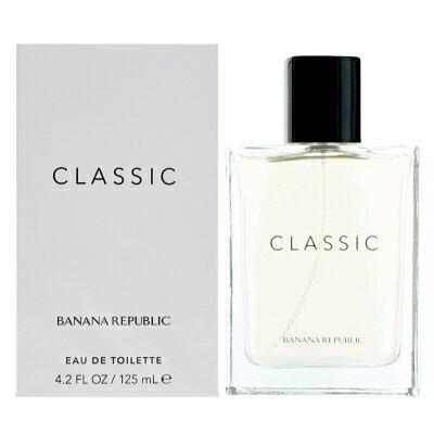 バナナ リパブリック BANANA REPUBLIC クラシック EDT SP 125ml 【香水】【激安セール】【あす楽】