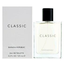 バナナ リパブリック BANANA REPUBLIC クラシック EDT SP 125ml 【香水】【激安セール】【あす楽】【割引クーポンあり】