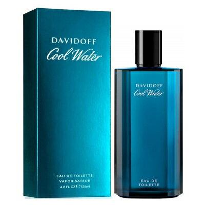 ダビドフ DAVIDOFF クールウォーター EDT SP 125ml 【香水】【激安セール】【あす楽】