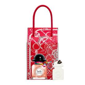 エルメス HERMES ツイリー ドゥ エルメス ギフトセット EDP50ml セラミック飾り付き 【香水】【あす楽】【送料無料】【割引クーポンあり】