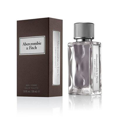 アバクロンビー&フィッチ Abercrombie&Fitch ファースト インスティンクト EDT SP 30ml 【香水】【odr】【送料無料】【割引クーポンあり】