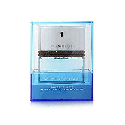 バナナリパブリック BANANAREPUBLIC ワイルドブルー EDT SP 30ml 【香水】【あす楽】【割引クーポンあり】