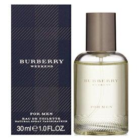 バーバリー BURBERRY ウィークエンド フォーメン EDT SP 30ml 【香水】【激安セール】【あす楽】【割引クーポンあり】
