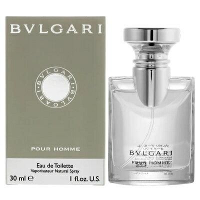ブルガリ BVLGARI ブルガリプールオム EDT SP 30ml 【香水】【あす楽】【割引クーポンあり】