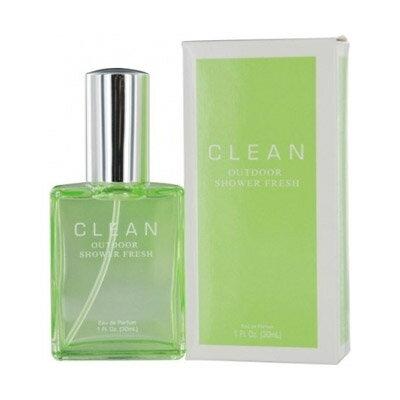 クリーン CLEAN アウトドア シャワーフレッシュ EDP SP 30ml 【香水】【あす楽】