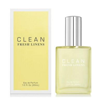 ★クリーン CLEAN フレッシュリネン オードパルファム EDP SP 30ml 【香水】【激安セール】【odr】【割引クーポンあり】