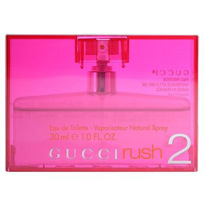 グッチ GUCCI ラッシュ2 EDT SP 30ml 【香水】【激安セール】【あす楽】