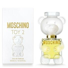 モスキーノ MOSCHINO モスキーノ トイ2 オーデパルファム EDP SP 30ml 【香水】【あす楽】【割引クーポンあり】