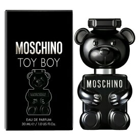 モスキーノ MOSCHINO トイ ボーイ オードパルファム EDP SP 30ml 【香水】【あす楽】【割引クーポンあり】