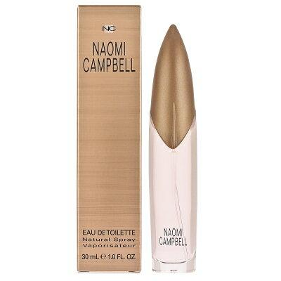 ナオミ キャンベル NAOMI CAMPBELL ナオミ キャンベル EDT SP 30ml 【香水】【激安セール】【あす楽】【割引クーポンあり】