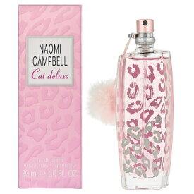 ナオミ キャンベル NAOMI CAMPBELL キャット デュリュクス EDT SP 30ml 【香水】【激安セール】【あす楽】【割引クーポンあり】
