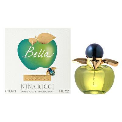 ニナリッチ NINA RICCI ベラ オーデトワレ EDT SP 30ml 【香水】【あす楽】【割引クーポンあり】
