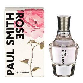 ポール スミス PAUL SMITH ローズ EDP SP 30ml 【香水】【あす楽】【割引クーポンあり】