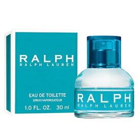 ラルフ ローレン RALPH LAUREN ラルフ EDT SP 30ml 【香水】【あす楽】【割引クーポンあり】