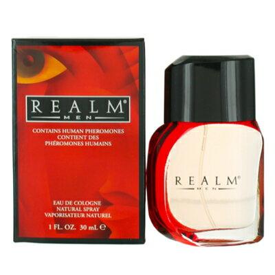 レルム REALM レルム メン オーデコロン EDC SP 30ml 【香水】【あす楽】【割引クーポンあり】