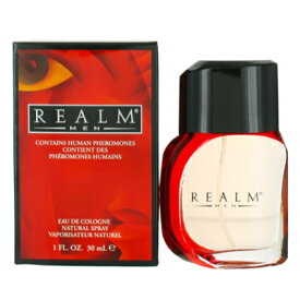 レルム REALM レルム メン オーデコロン EDC SP 30ml 【香水】【激安セール】【あす楽】【割引クーポンあり】