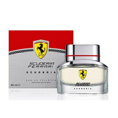 フェラーリ FERRARI スクーデリア EDT SP 40ml 【香水】【あす楽】【割引クーポンあり】