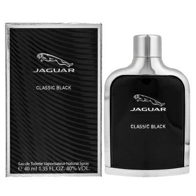 ジャガー JAGUAR クラシック ブラック EDT SP 40ml 【香水】【激安セール】【odr】