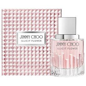 ジミー チュウ JIMMY CHOO イリシット フラワー EDT SP 40ml 【香水】【激安セール】【あす楽】【割引クーポンあり】